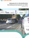 Couverture_Mémento de la décentralisation du stationnement payant sur voirie