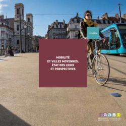 Etude GART_Mobilité et villes moyennes_2015