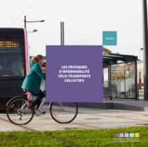 Etude GART_Pratiques d'intermodalité vélo-TC_2015