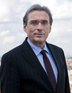 Roland Ries - 1er Vice-Président du GART