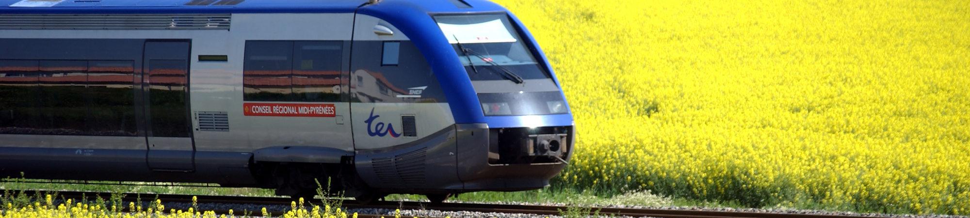 TER Conseil régional Midi-Pyrénées_Crédit David Becus