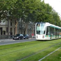 Tramway T3 STIF