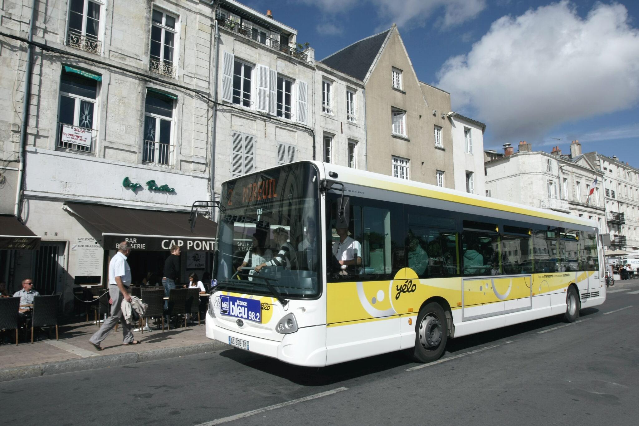 Un traitement différencié entre réseaux de transport injustifiable