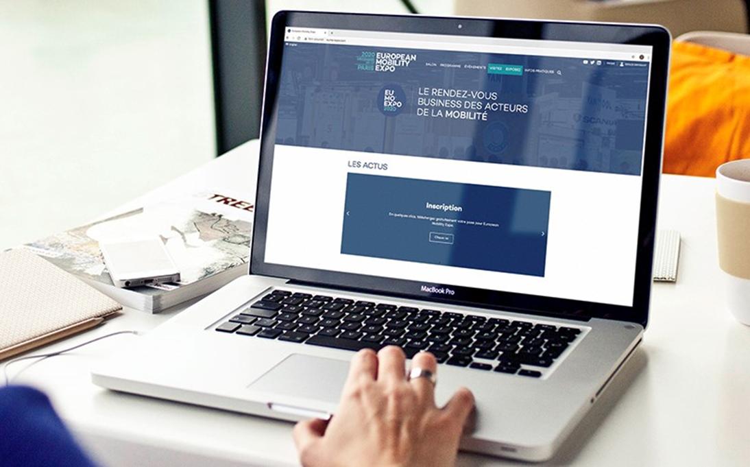 EUMO digital 2020 : programme des conférences